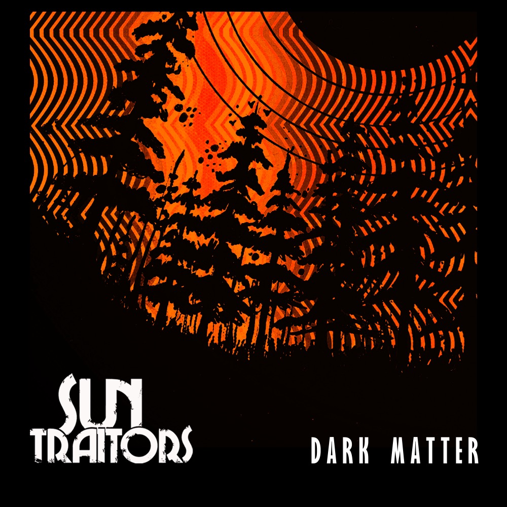 Sun Traitors Announce 'Dark Matter' Single Through Headstone Records