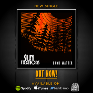 DARK MATTER Single OUT NOW!