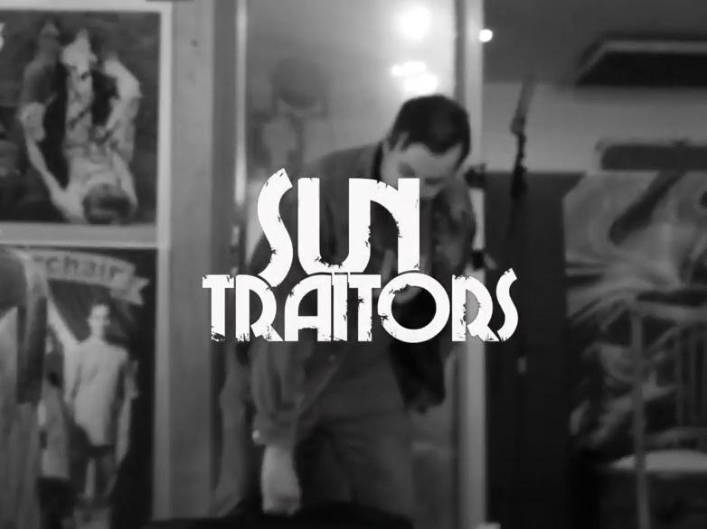 'Dark Matter' Music Video Is OUT!